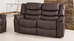 Carmona 2 seat brown