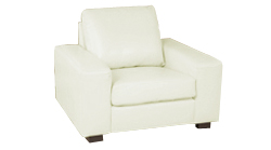 Montada armchair ivory