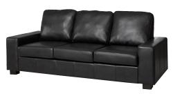 Montada 3 seat black