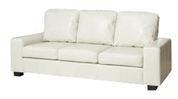 Montada 3 seat ivory
