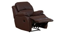 Romara 1 seat brown