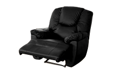 Solana 1 seat black