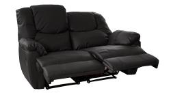 Solana 2 seat black